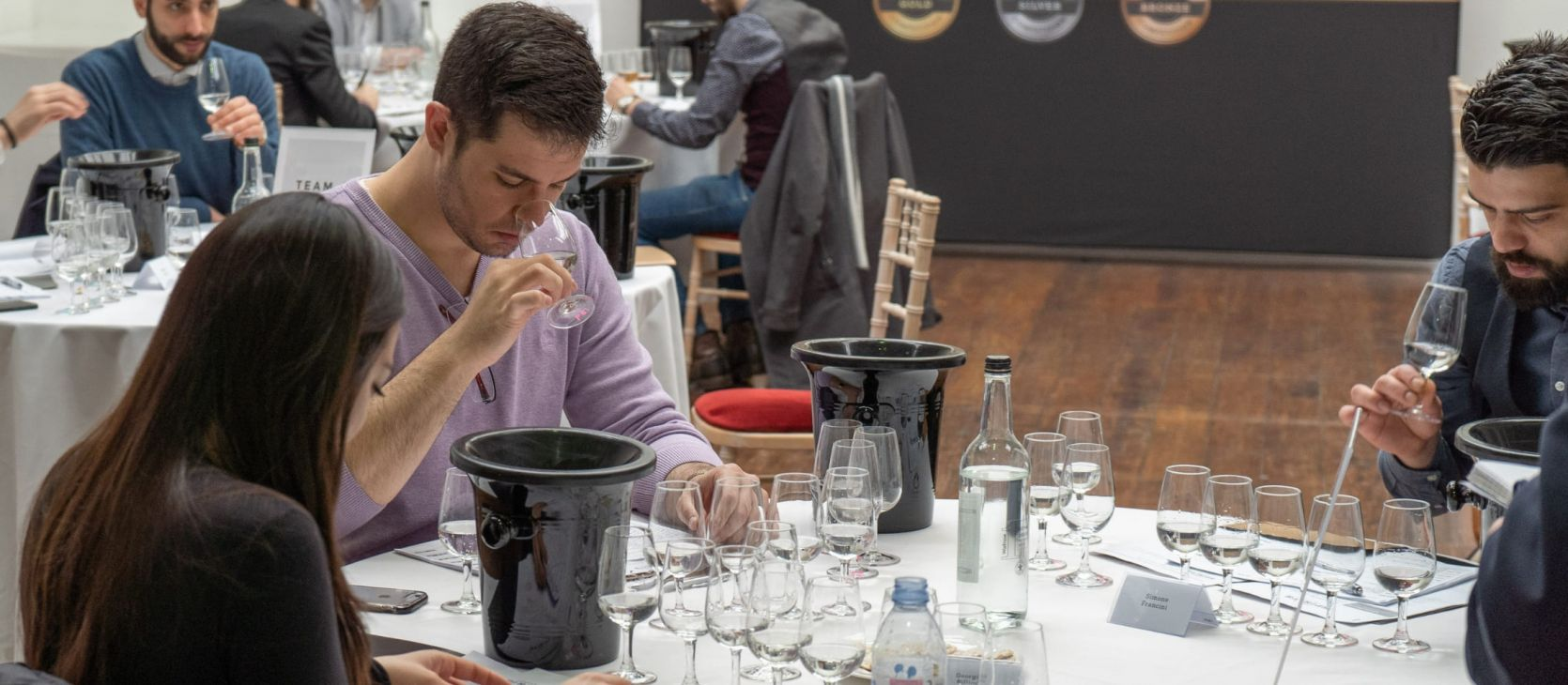 Photo for: London Spirits Competition – Awards 2019 – Results