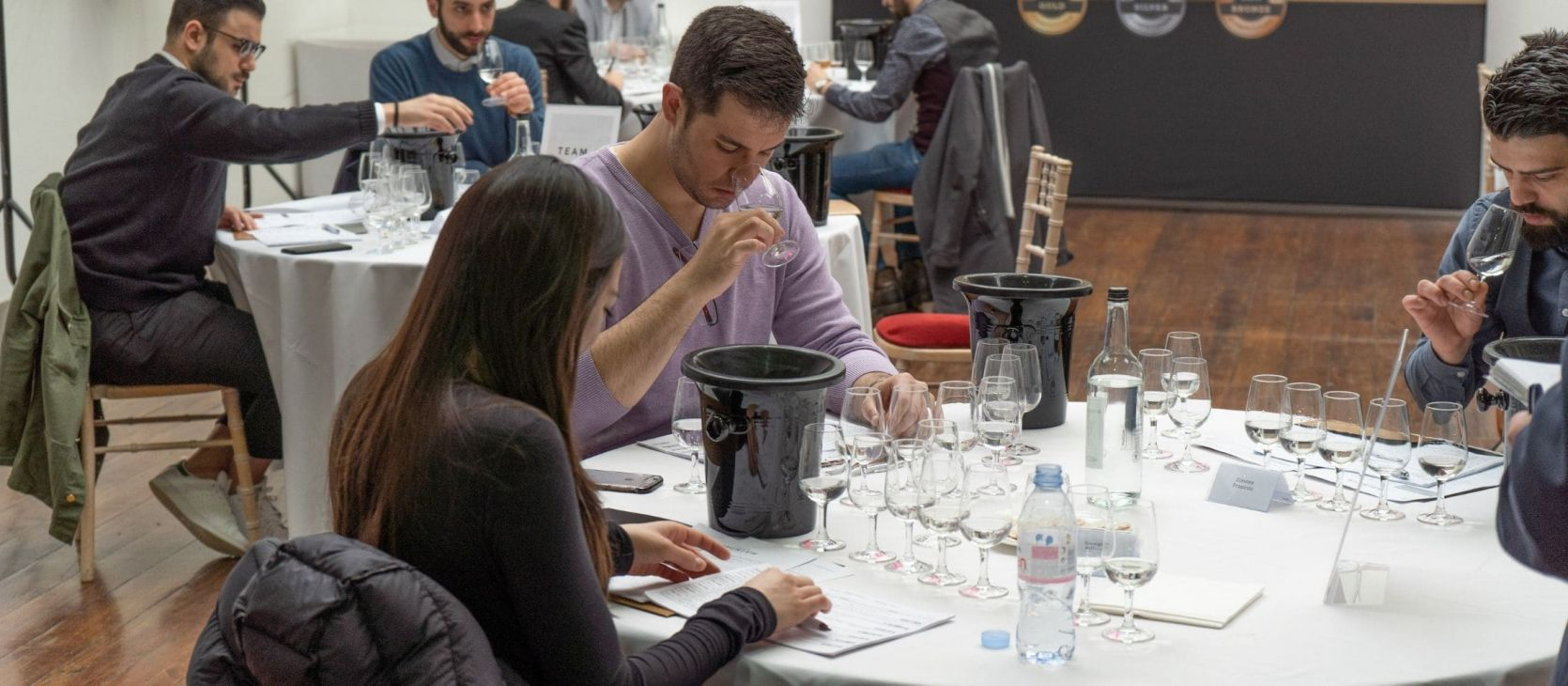 Photo for: Submissions Are Open for 2020 London Spirits Competition