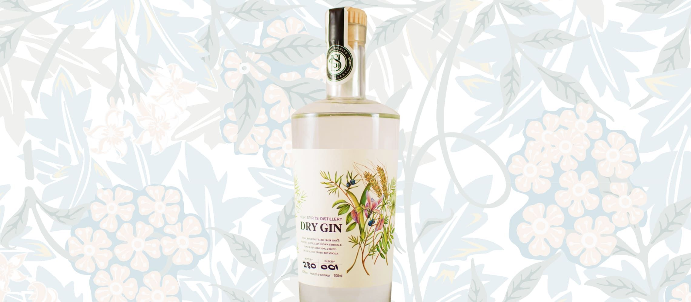Photo for: Finest Four for High Spirits Distillery at a London Competition