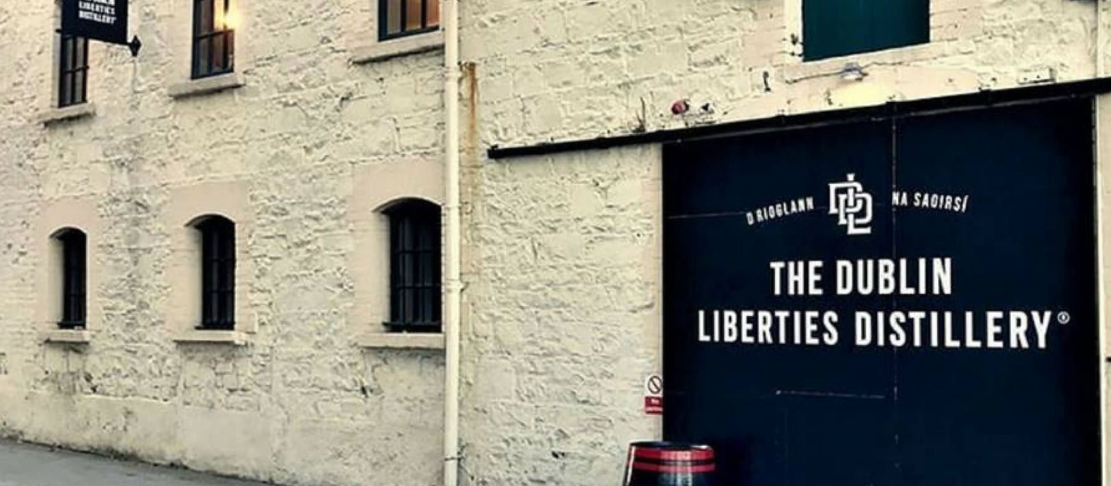 Photo for: The Dublin Liberties Distillery Wins at a Spirits Competition