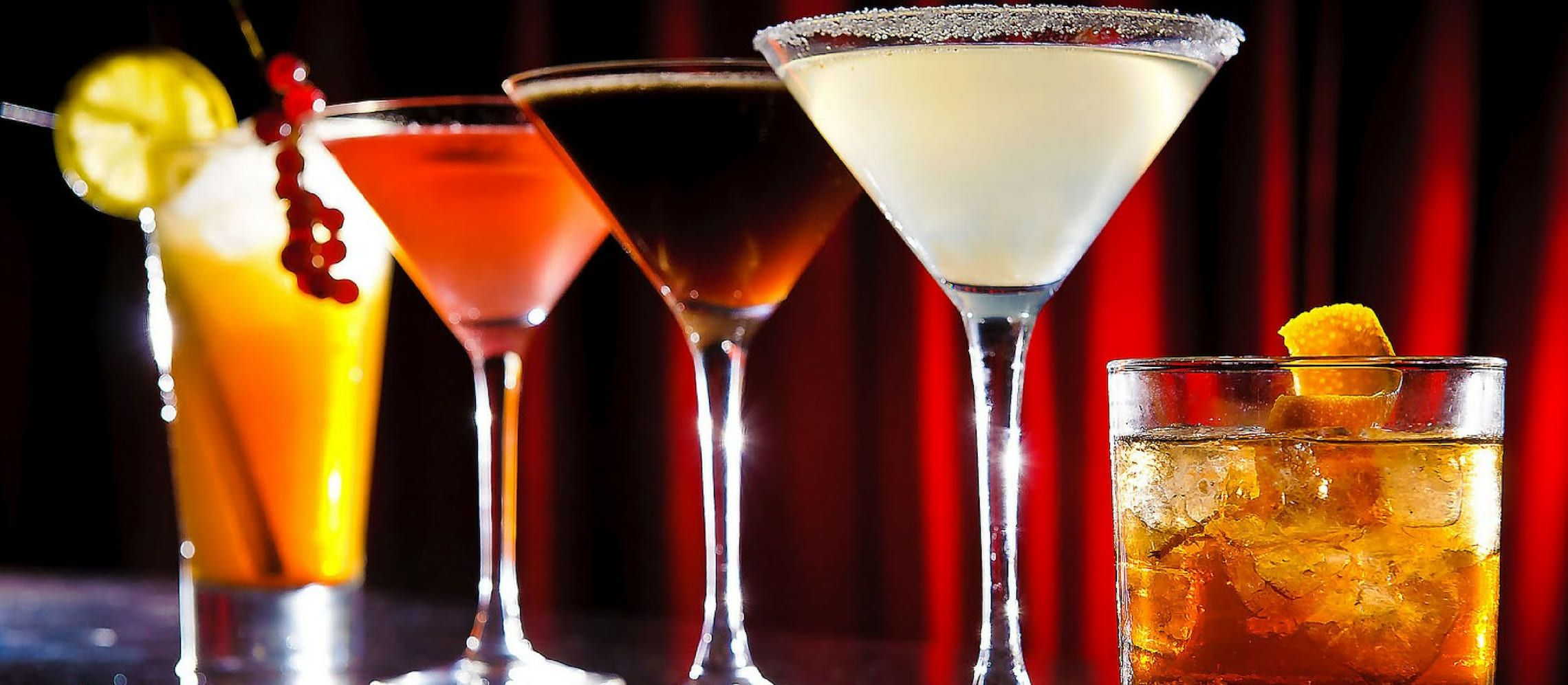 Photo for: Best Cocktail Bars in London