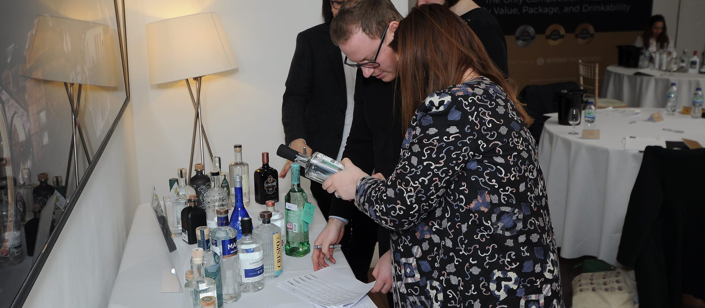 Photo for: London Wine Beer and Spirits Competitions to be Promoted Around the World