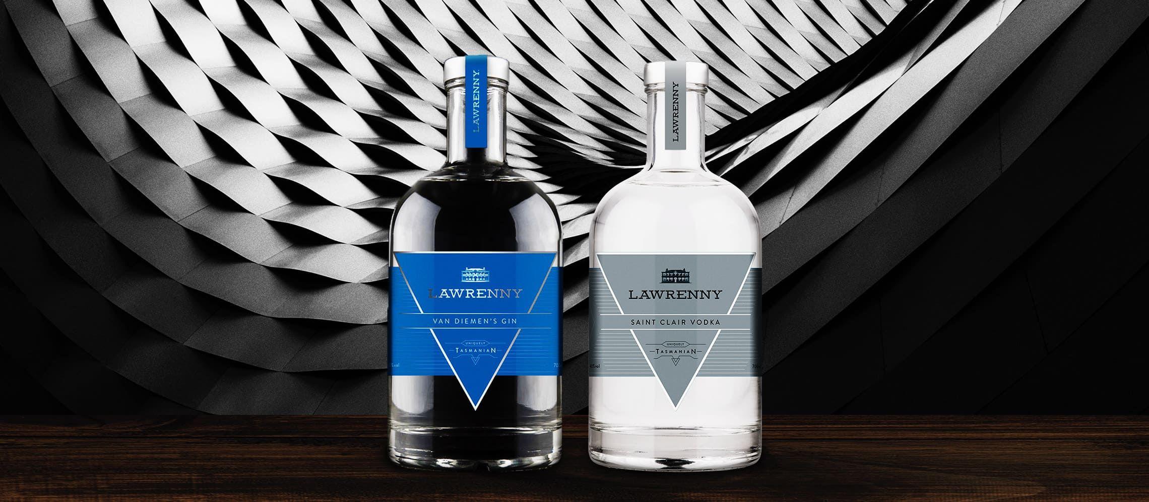 Photo for: Tasmanian Pride Lawrenny Estate Distillery Awarded