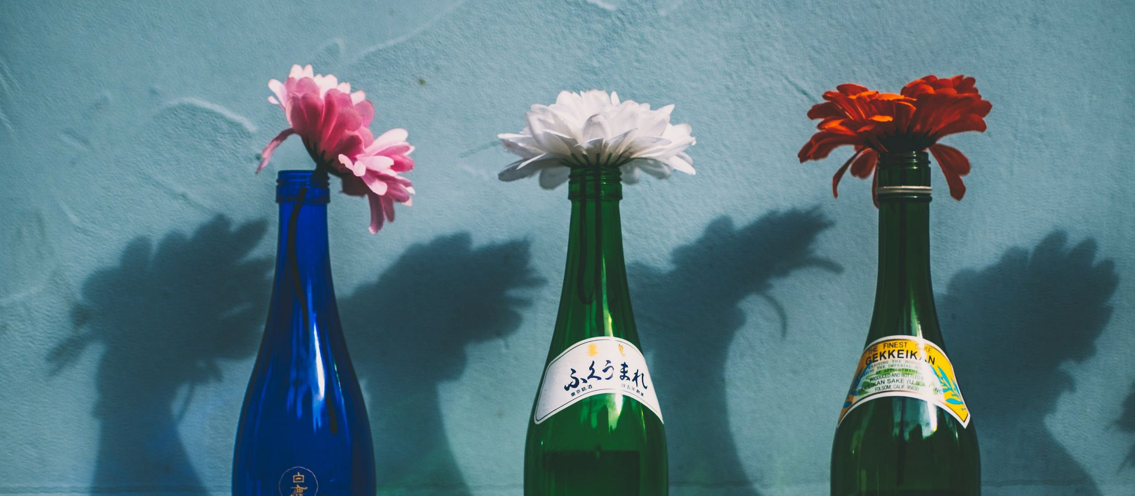 Photo for: Entertaining the Consumer – Why Sake Is on the up and How to Build a Sake List