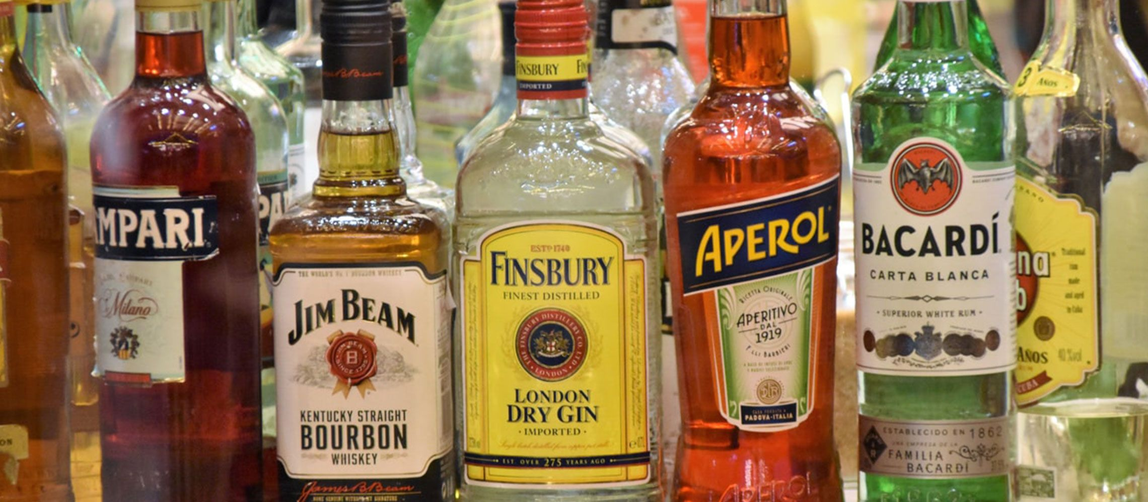 Photo for: 5 Ways Spirits Brands Are Powering Through The Pandemic