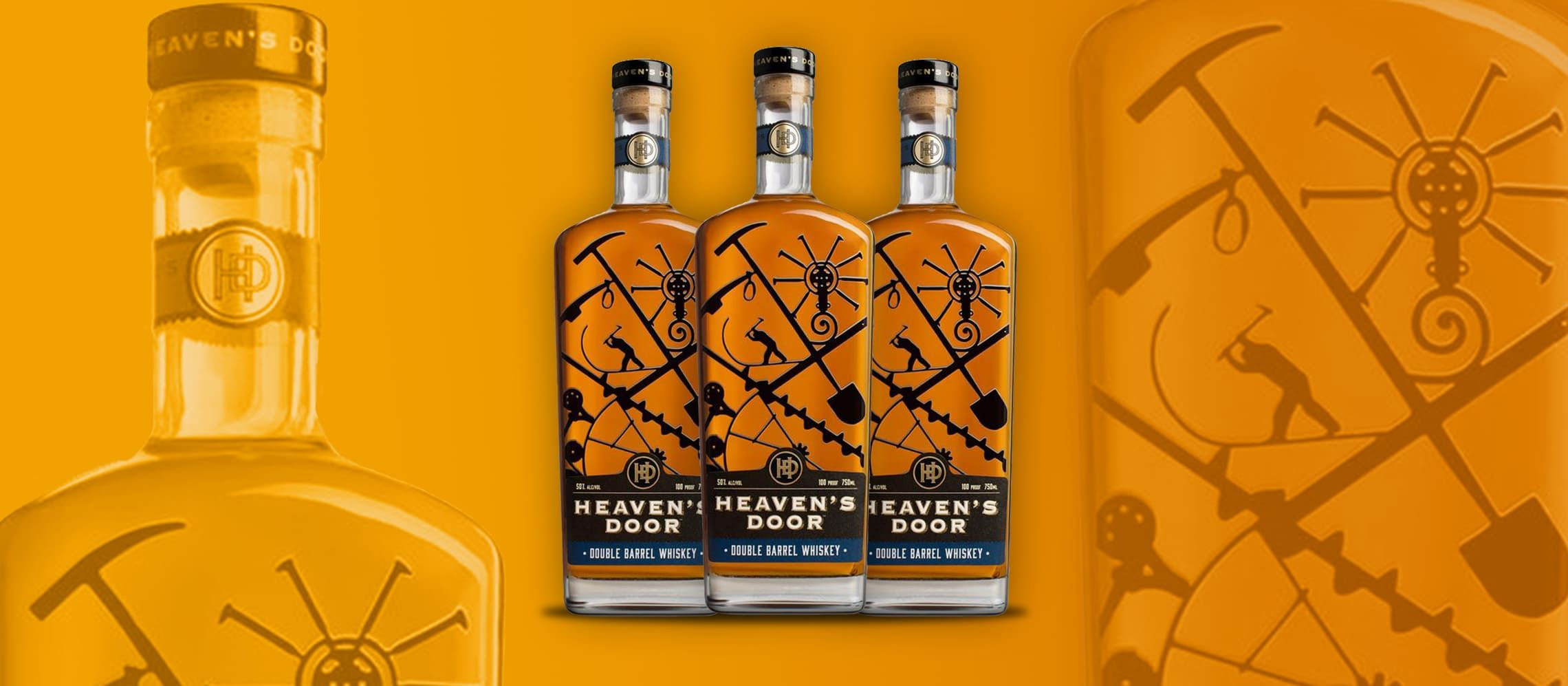 Photo for: Singer-Songwriter Bob Dylan's Whiskey Wins Best Spirit of the Year at London Spirits Competition