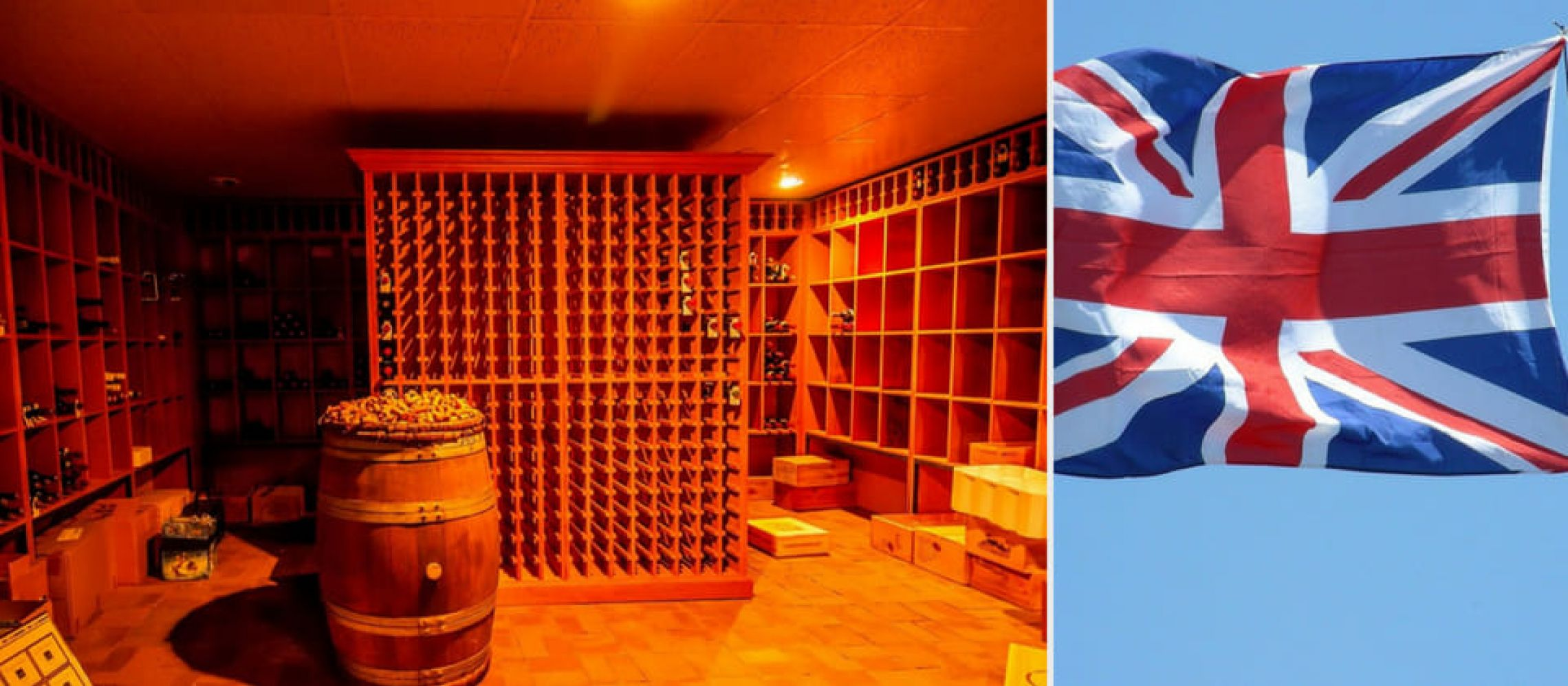 A List of Leading Liquor Importers in the UK