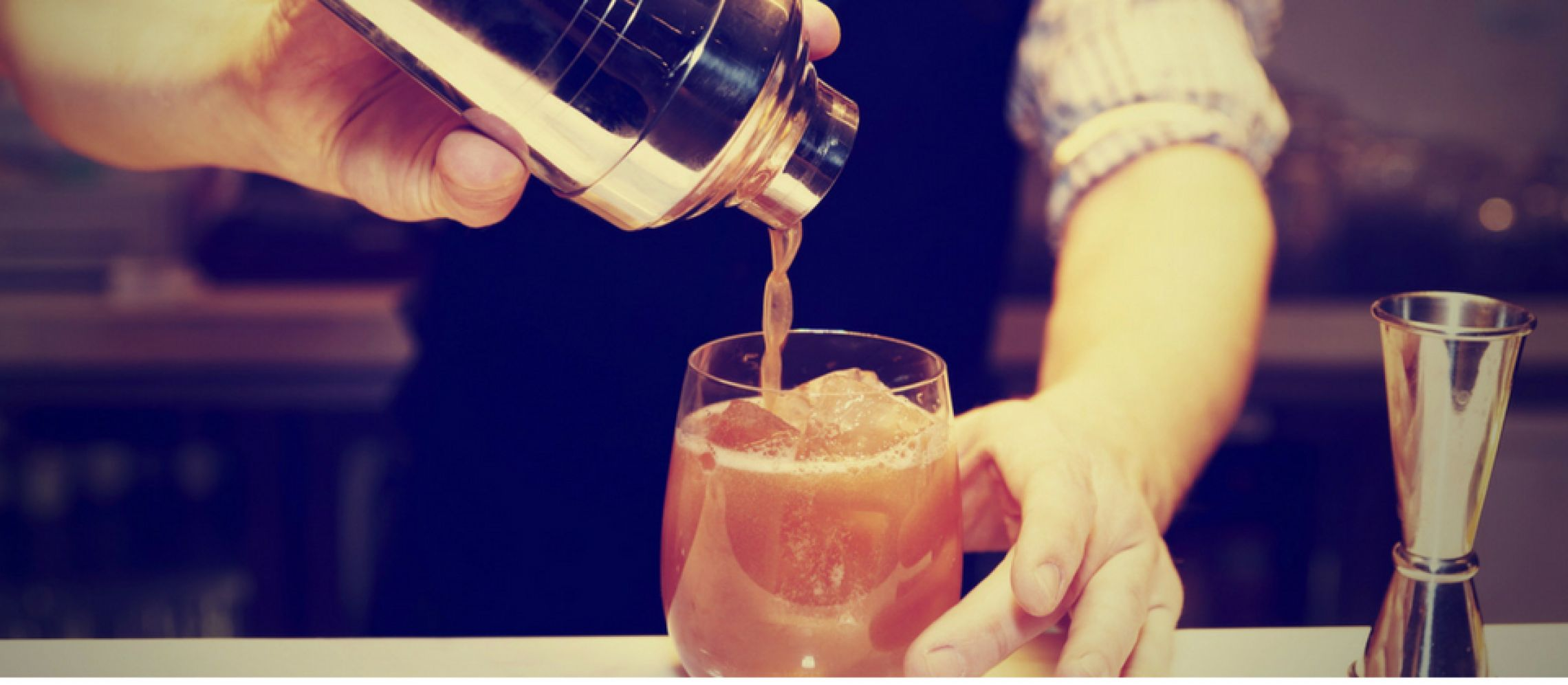 Photo for: 3 Things Bartenders Look for in New Brands