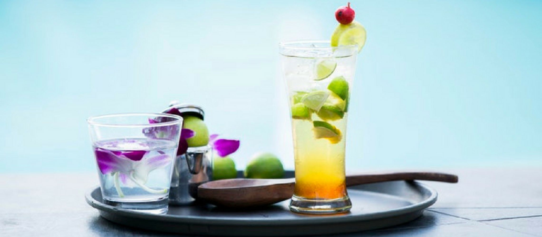 Photo for: Cocktail Trends in UK