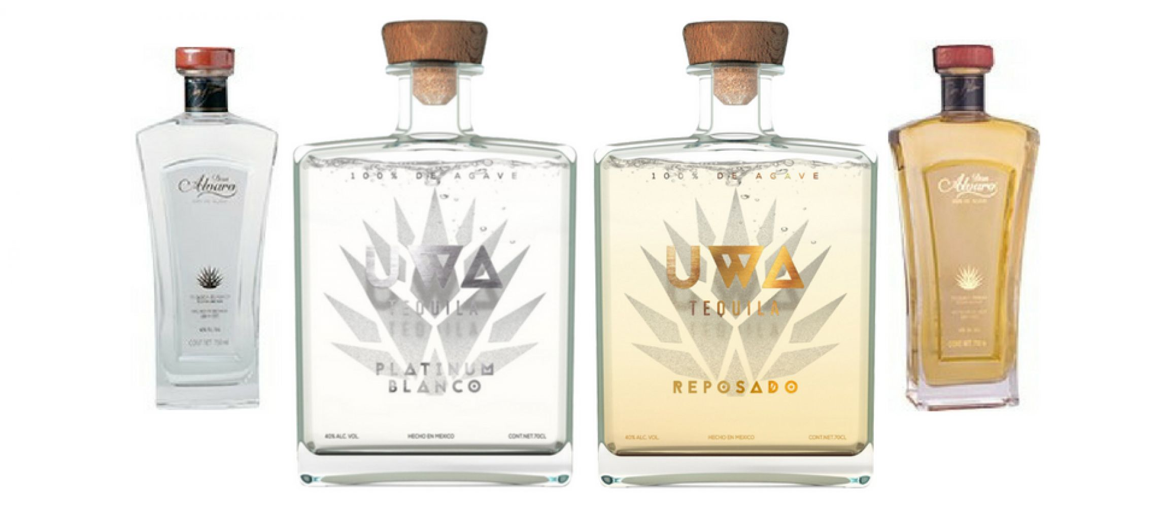 Photo for: Best Tequilas to Try on National Tequila Day