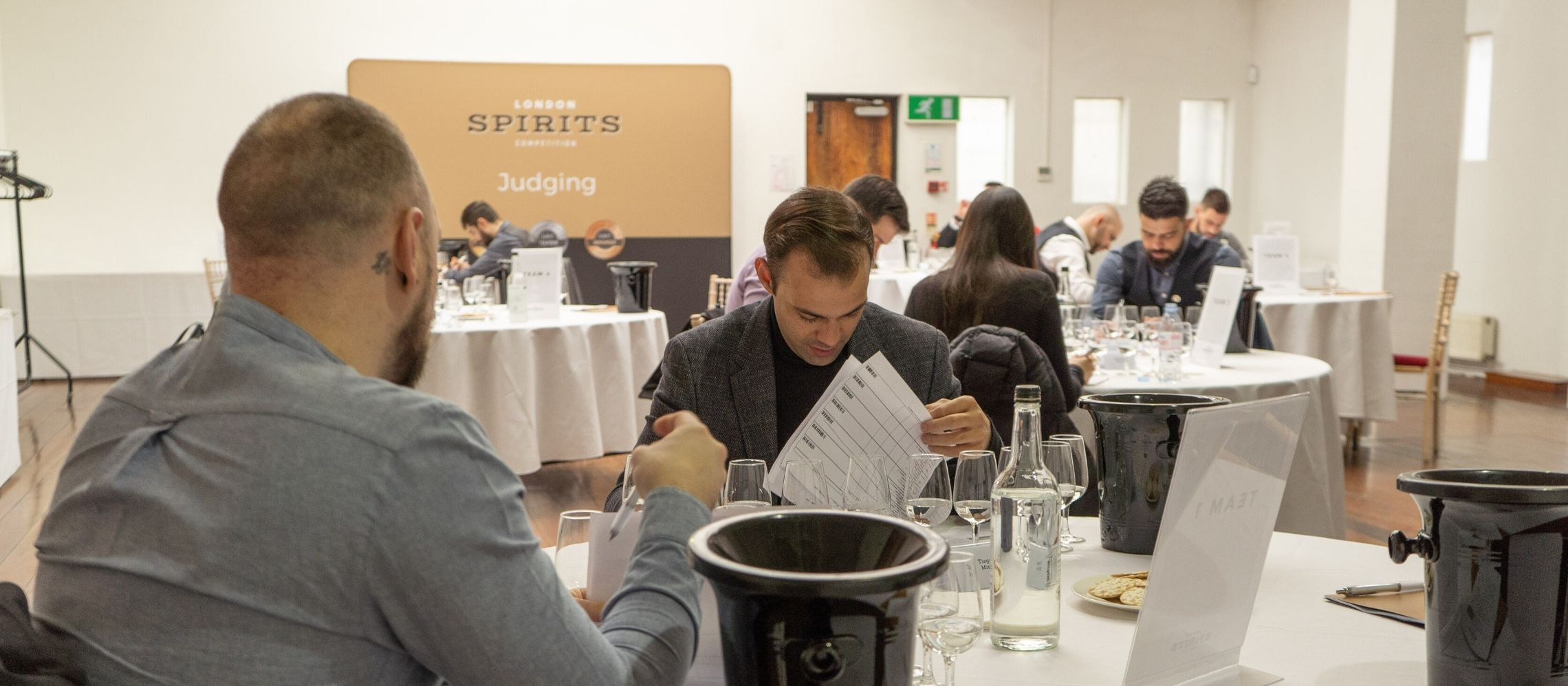 Photo for: 2020 London Spirits Competition Winners Are Out!