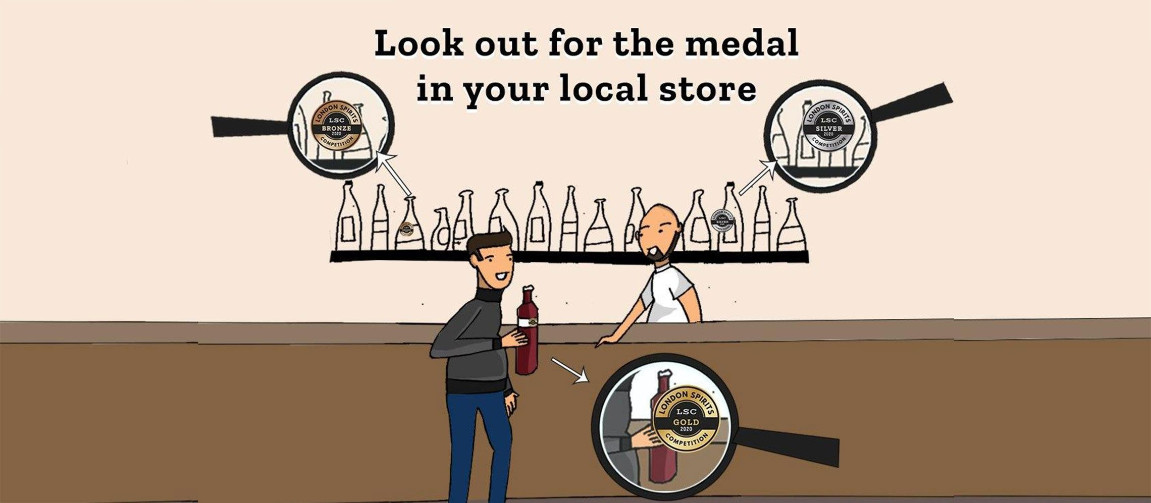 Photo for: How To Pick Out Good Spirits In The Store/Online