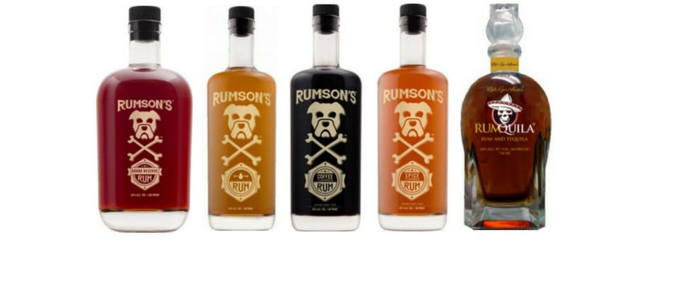 Photo for: 6 American Rum Brands You Must Try in 2018