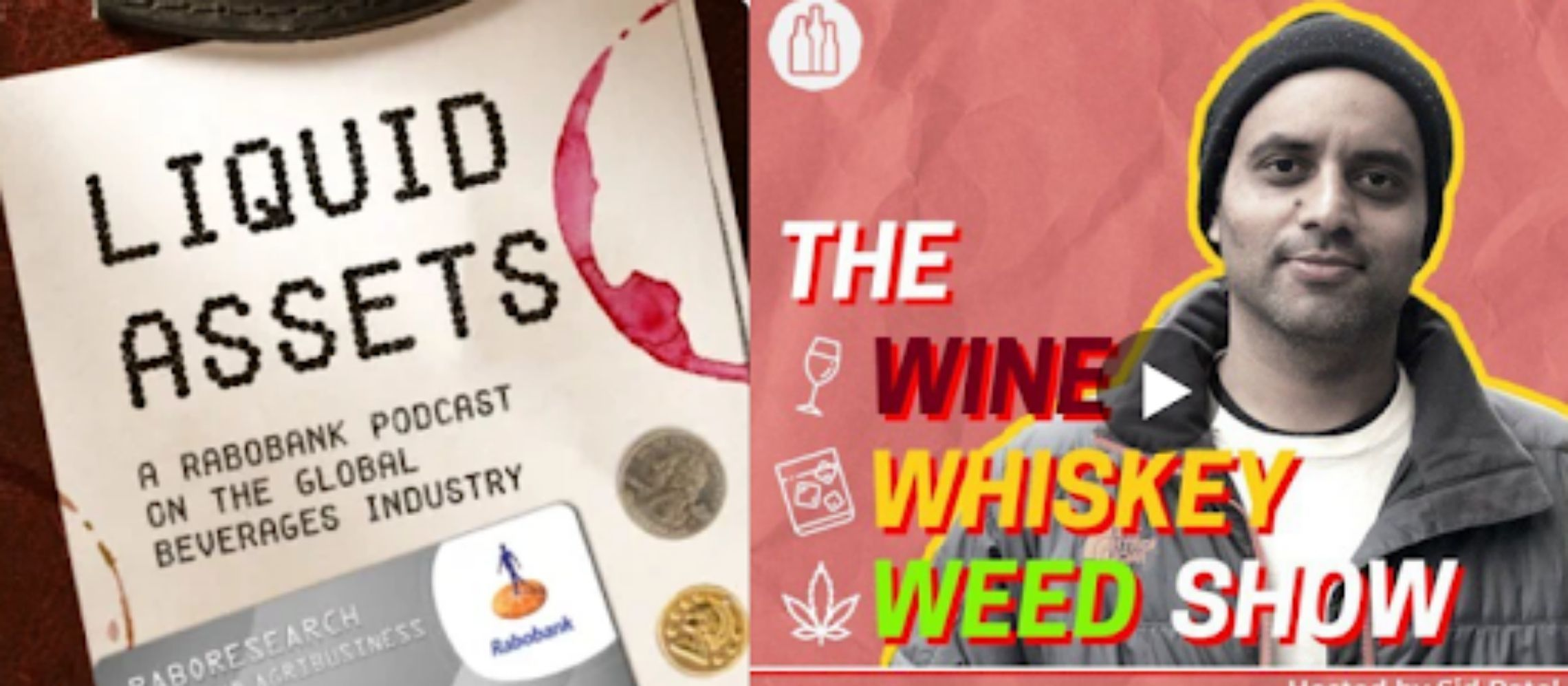 """Photo for: 2021's Top """"Drinks Business Podcasts"""" Globally You Need To Follow"""
