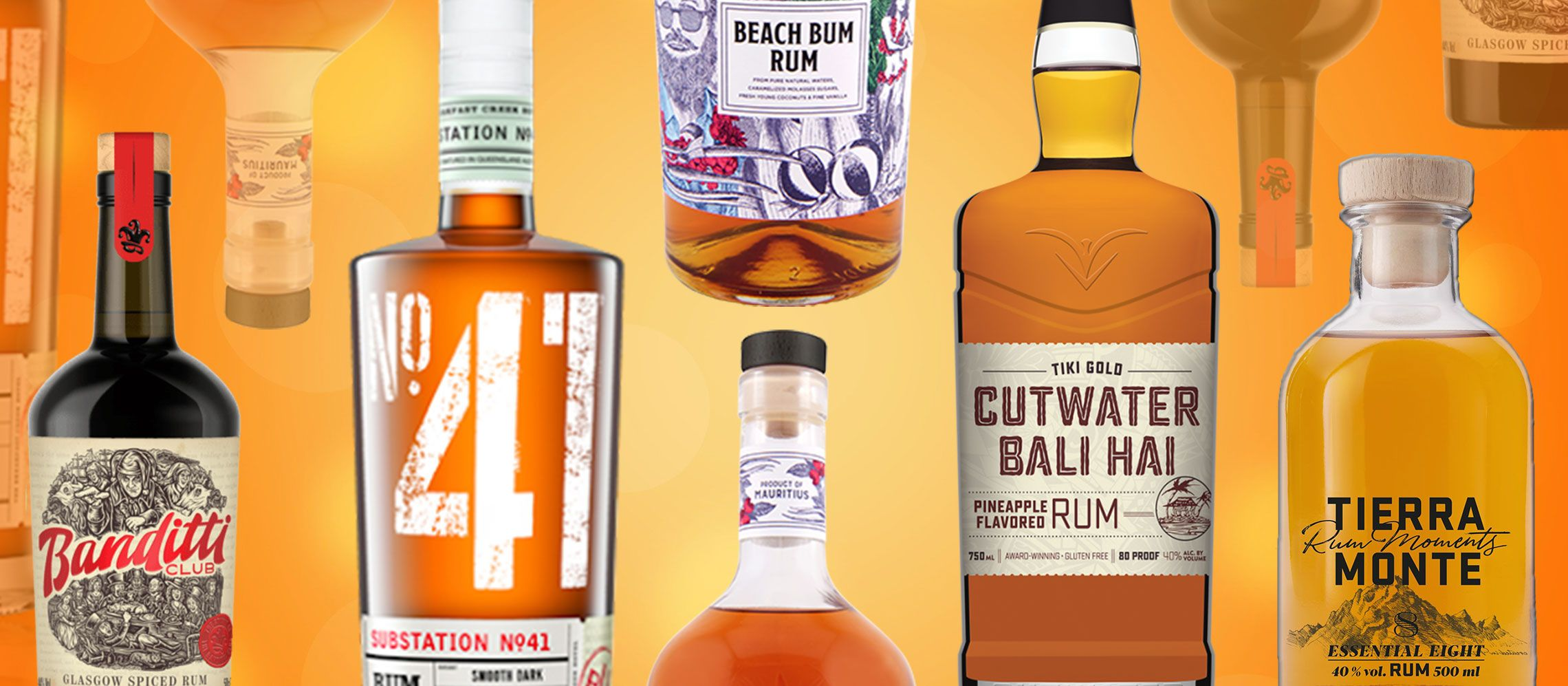Photo for: Top 10 Rum Brands To Grow Your Sales