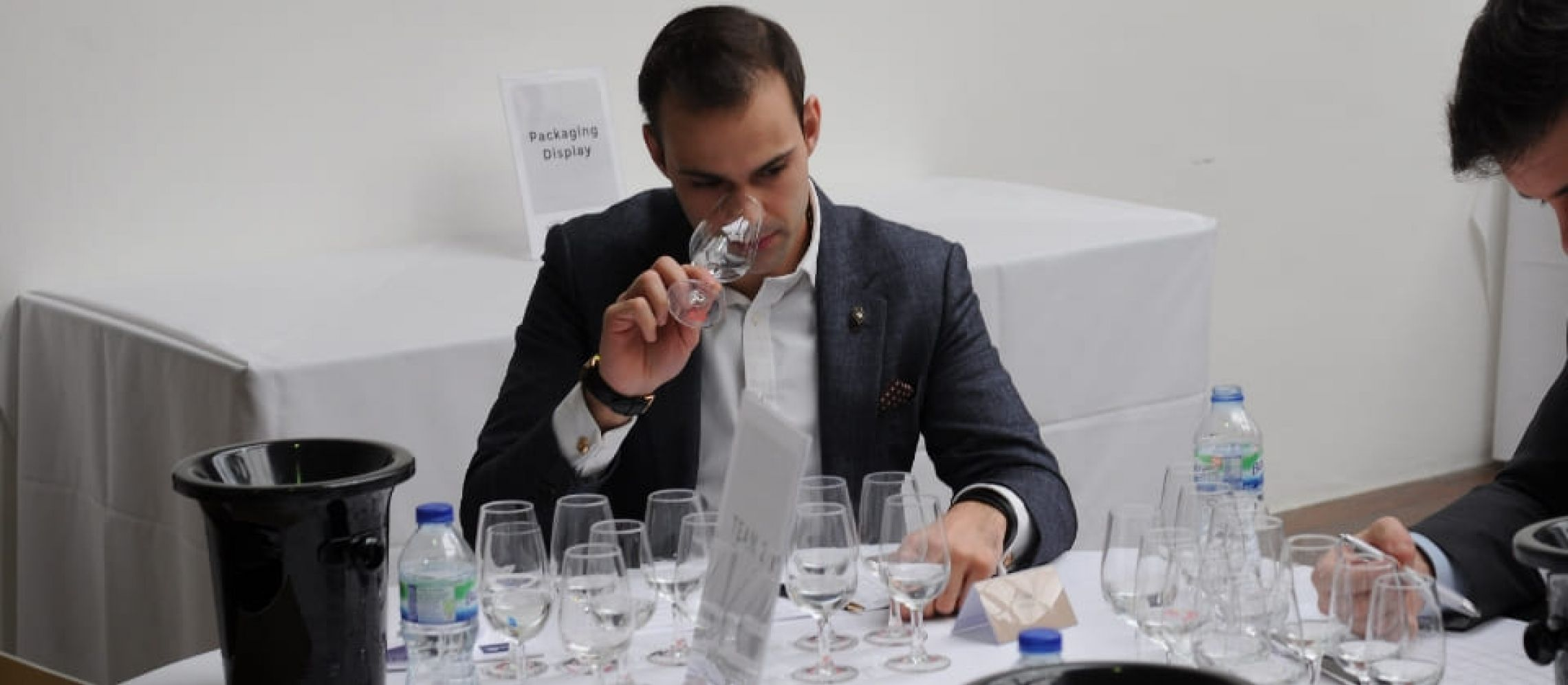 Photo for: What do Mixologists Look For in a New Spirits Brand?