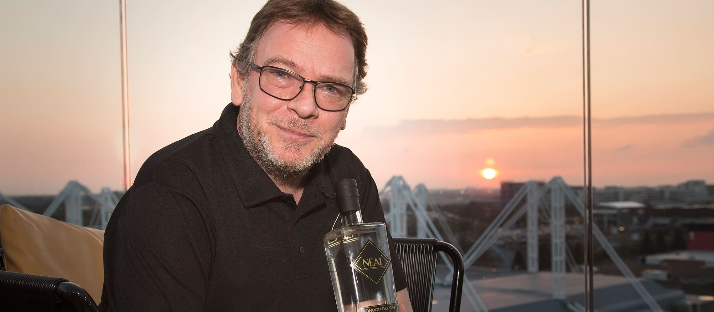 Photo for: 30 Minutes with Adam Woodyatt