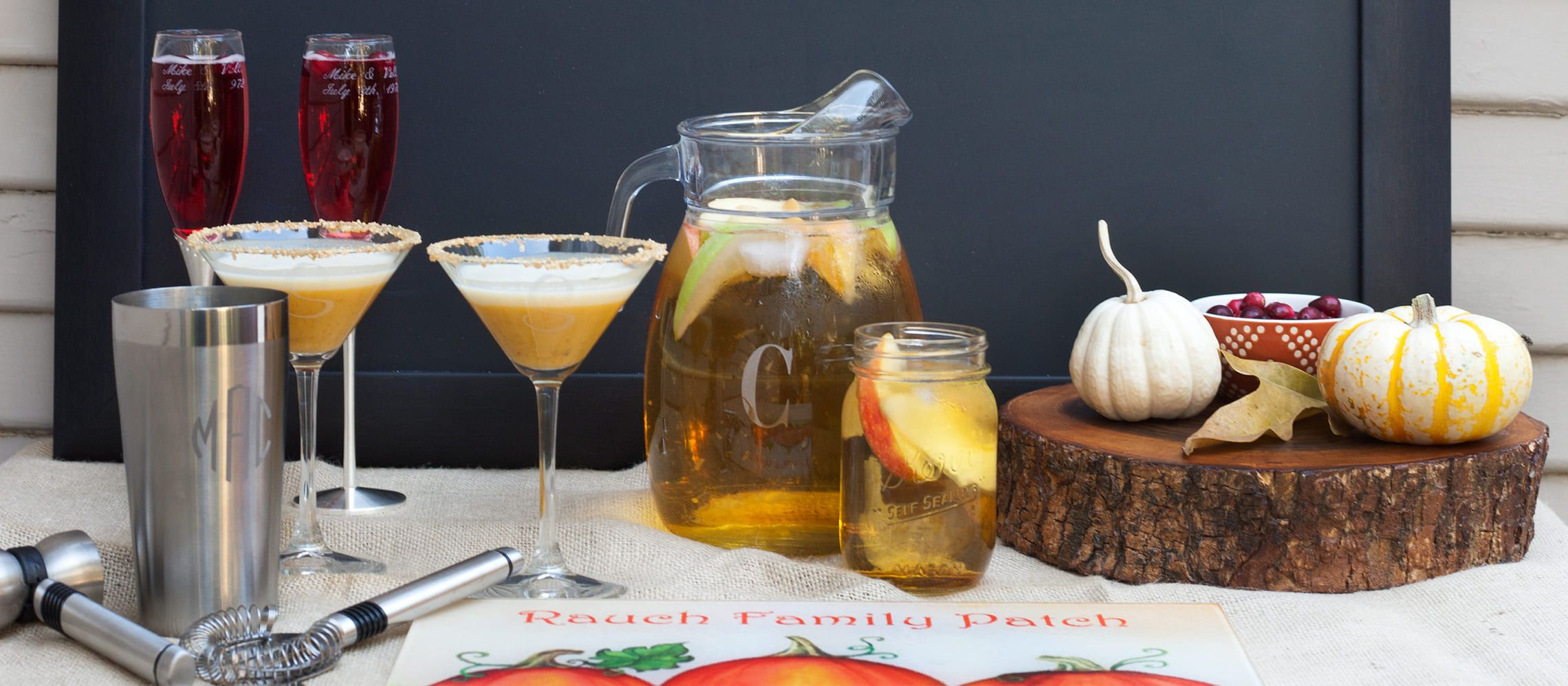 Photo for: 5 Easy Cocktails for Your Halloween Party