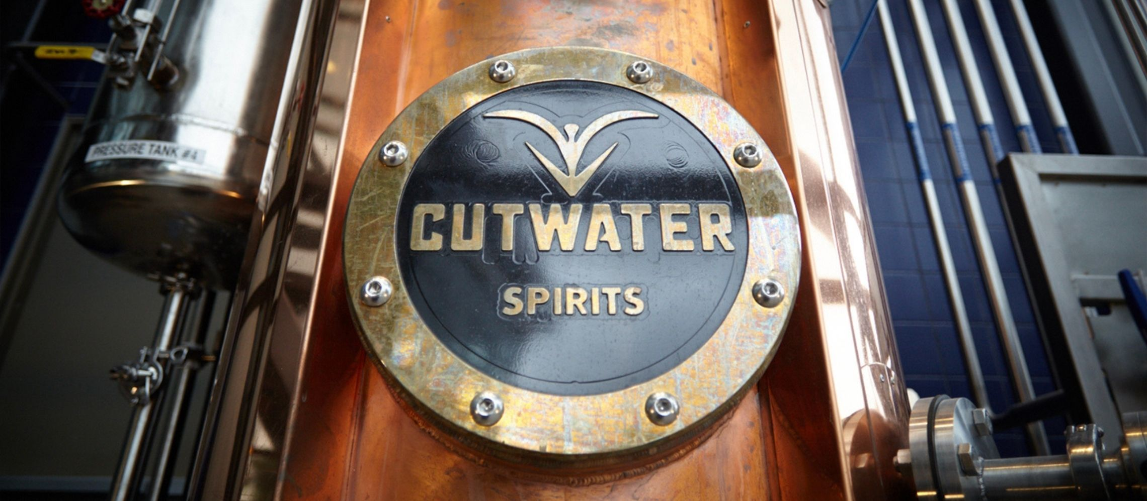 Photo for: Cutwater Spirits- An Award Winning Portfolio of Spirits