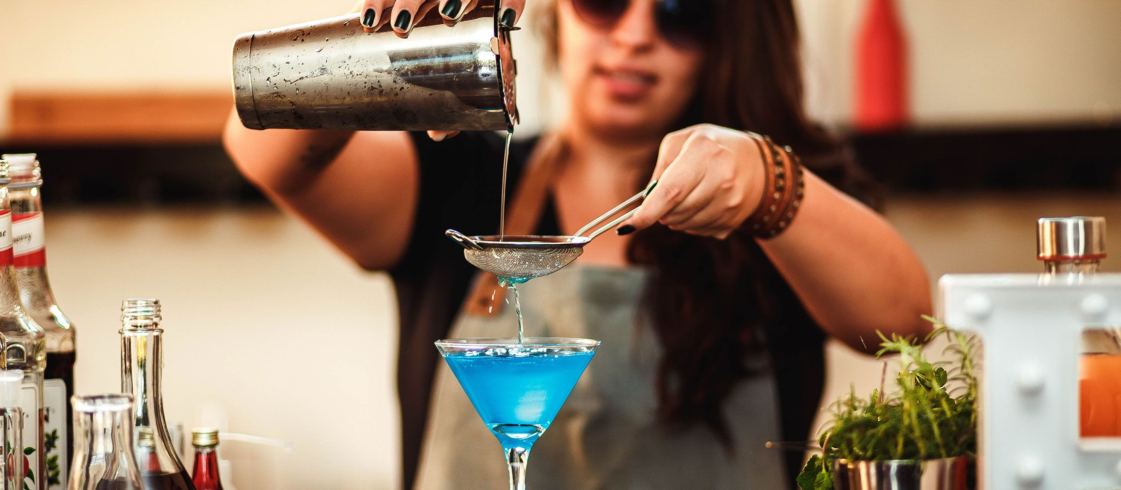 Photo for: London's Leading Bartenders And Mixologists You Must Follow On Instagram