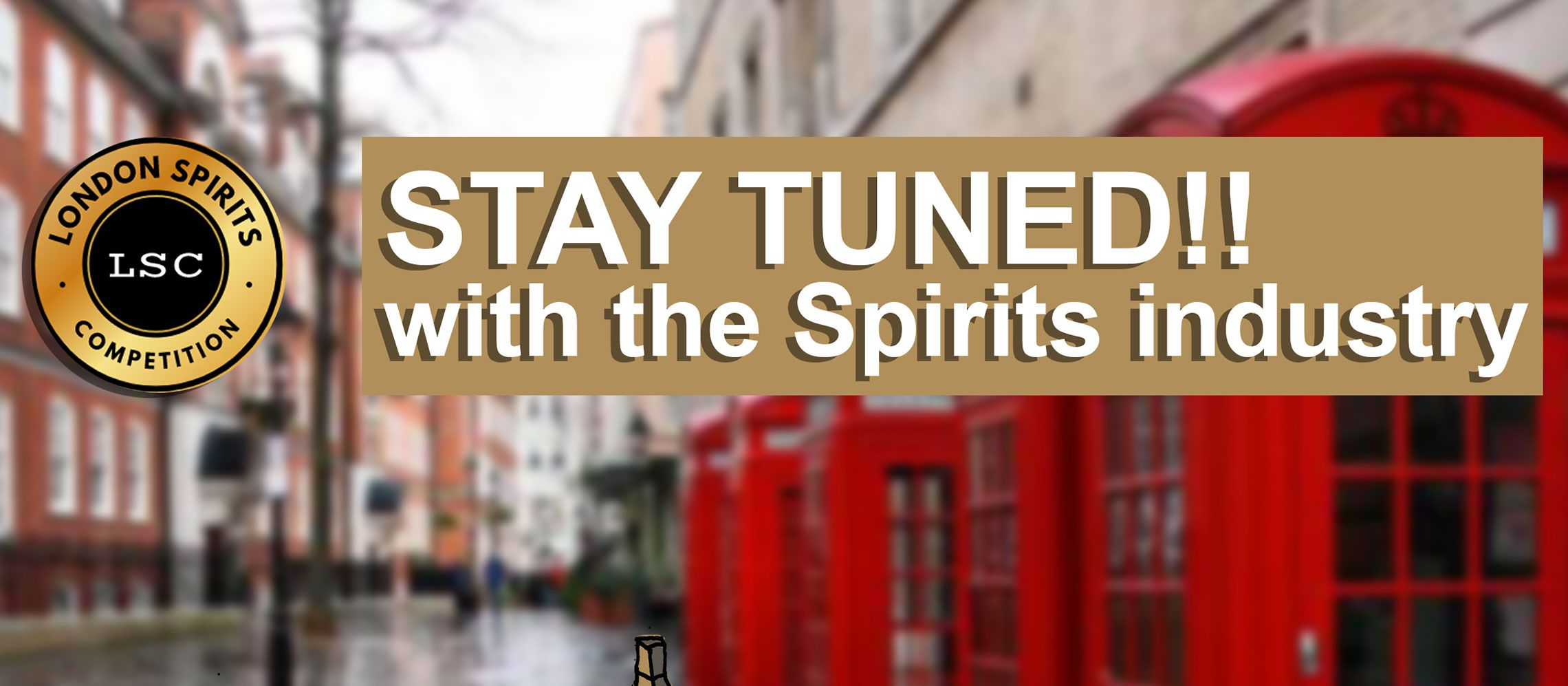 Photo for: Running Blog: Daily Updates In The UK Spirits Industry