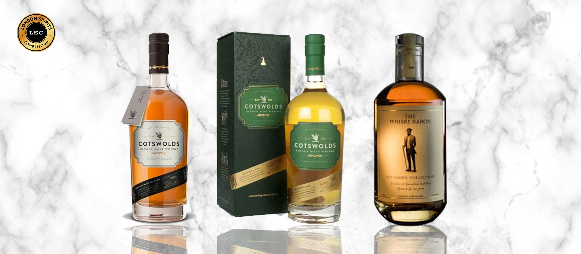 Photo for: Award-Winning Whiskeys To Try From United Kingdom