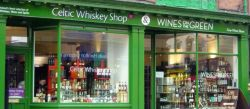 Photo for: Leading Spirits Retailers in Ireland