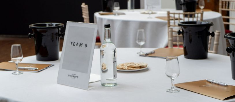 Photo for: London Spirits Competition – A Serious Business