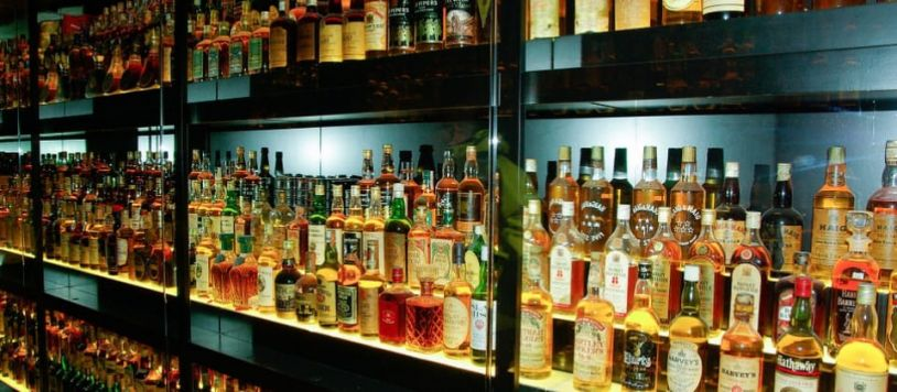 Photo for: How to Extend the Shelf Life of Your Premium Whiskey
