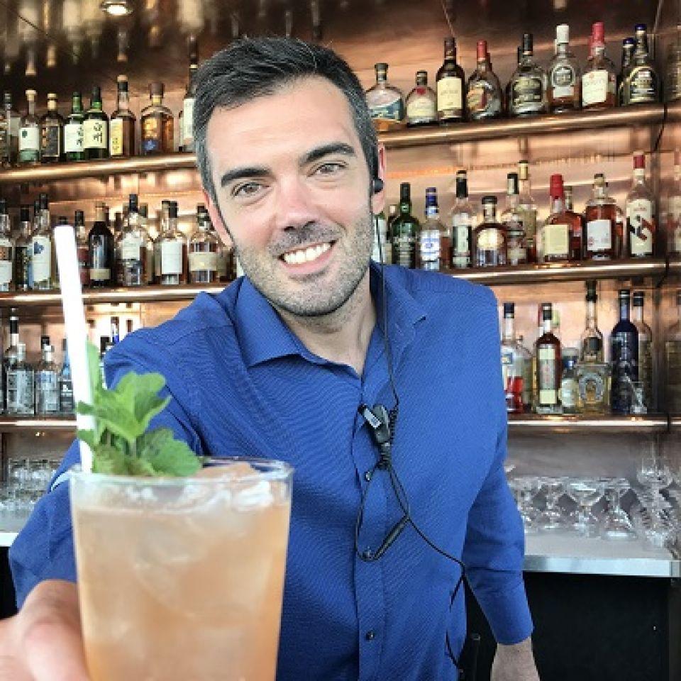 Photo for: Stefano (Bartender)  Tatti