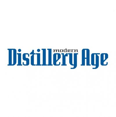 Logo for:  Modern Distillery Age