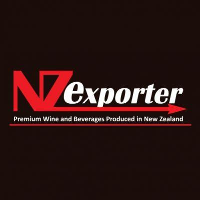 Logo for:  NZ Exporter