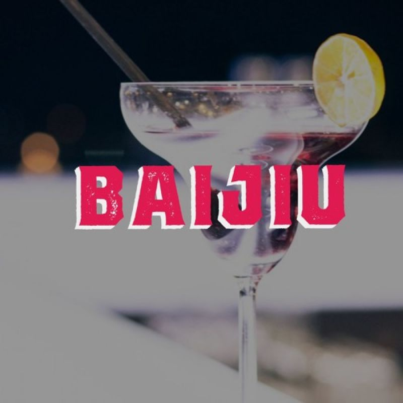 Photo for: Baijiu: Spirits Styles - Episode#05