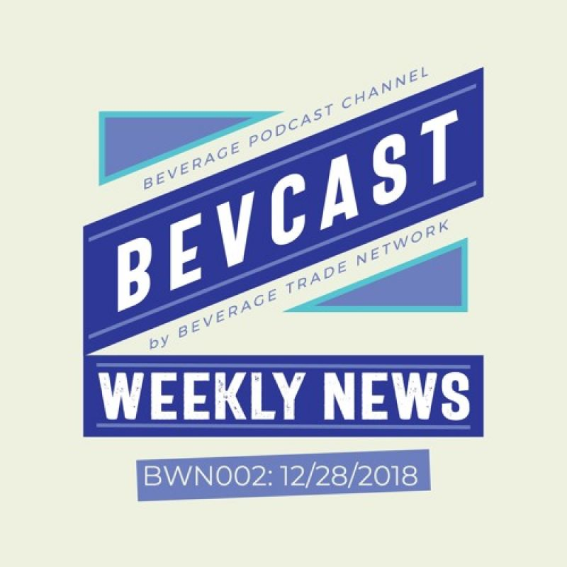 Photo for: Bevcast Weekly News : BWN002