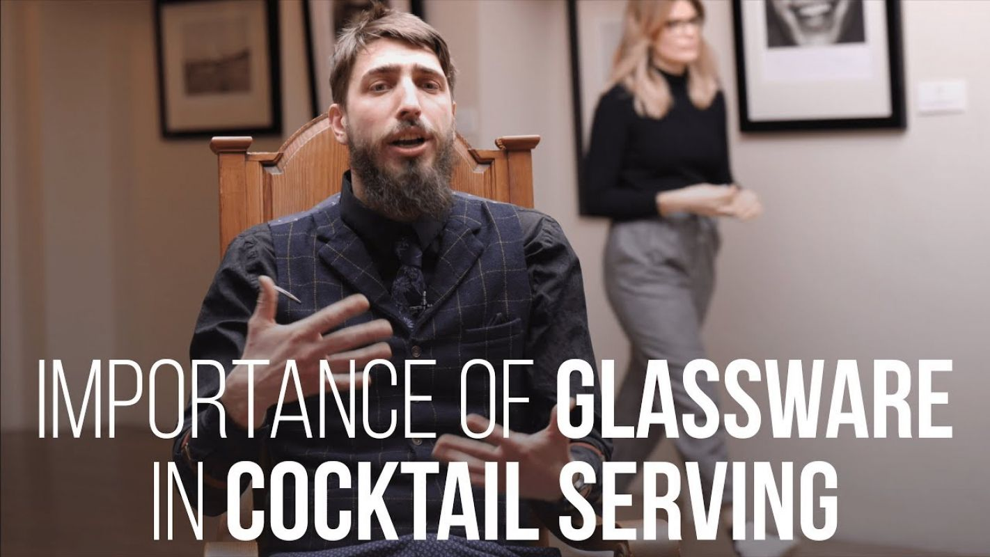 Photo for: Importance of Glassware in Cocktail Serving
